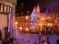 Singlereis Kerst in Bad Wimpfen