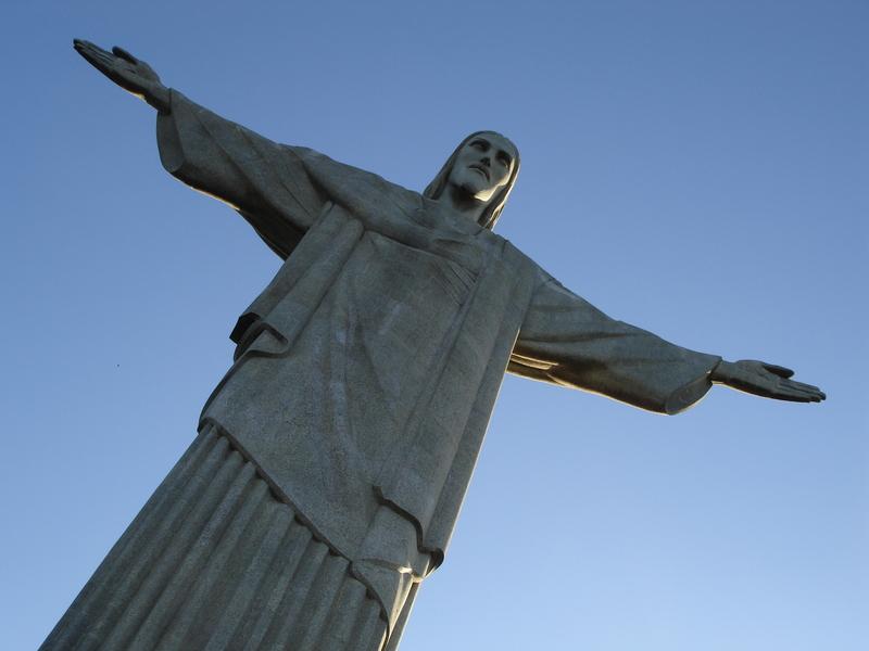 All inclusive in de buurt van Rio de Janeiro