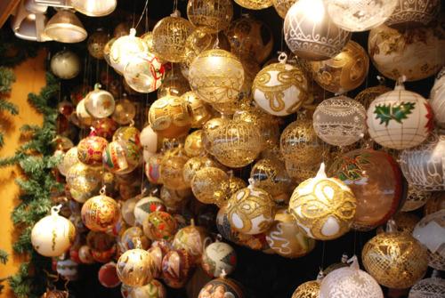Kerstshoppen in Berlijn